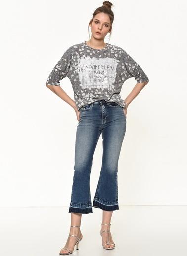 Calvin Klein Jean Pantolon | Regular Lacivert